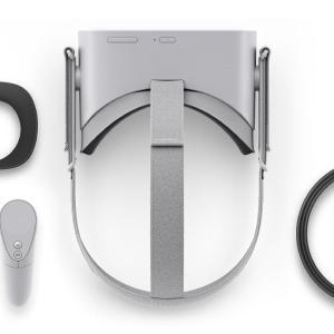 【VR専用デバイスが大幅値下げでお得に!】OculusGoって何ができるの?
