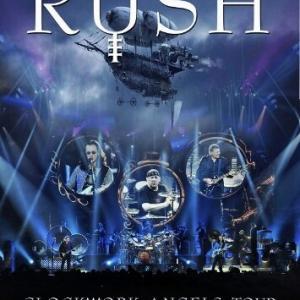 CLOCKWORK ANGELS TOUR / RUSH
