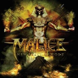 New Breed of Godz / MALICE