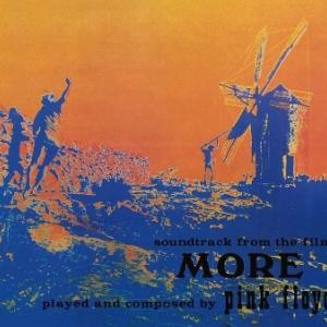 soundtrack from the film MORE