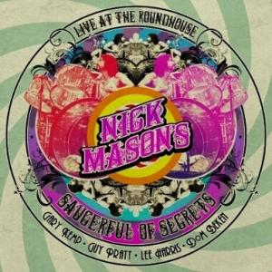 Live At The Roundhouse / NICK MASON's Saucerful of Secrets