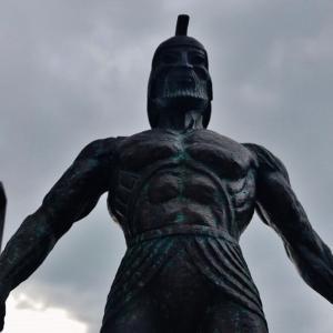 勝手にアンコール『クレタ島の青銅の巨人』