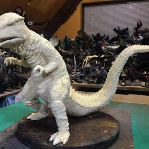 ゴロザウルスのルーツ