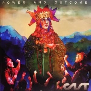 POWER AND OUTCOME / CAST