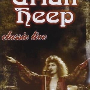 URIAH HEEP Classic Live