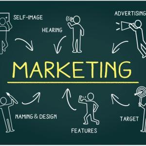 広報担当者が最低限知っておきたいマーケティングの基礎知識