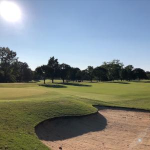 マンモスコースで行われた全米オープンゴルフを見ていて改めて感じます… セッティングが面白くないのです…
