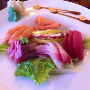 NJ州で新規レストラン開拓 第2弾。 Wasabi  Japanese  Cuisine ももう一声でした!?