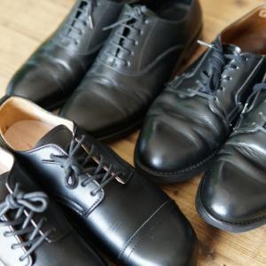 【黒革靴紹介】FOOTSTOCK ORIGINALS/NAKAMURA/RED WING POSTMAN