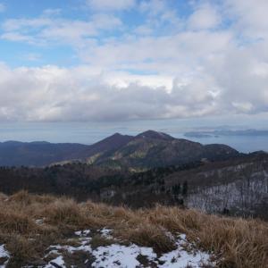 来月2年ぶりの登山とテント泊をするにあたって思いつく注意点、楽しみ
