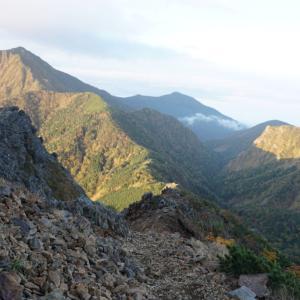 【登山2年ぶりの素人が挑戦する南八ヶ岳縦走③】想像以上に厳しかった山行と赤岳のキレット