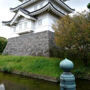 平日にブラブラ出来るのが最大の特権!【埼玉県の忍城に行きました】