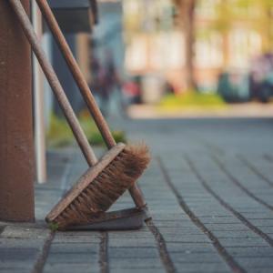 [家仕事]こんな時だからこその掃除のききめ