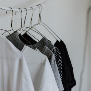 5年ぶりに洋服整理への意欲が湧いた理由