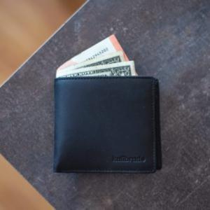 財布を忘れたサザエさん以上の悲劇