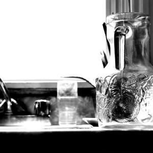 [台所]水切りトレーをやめて使っているもの