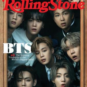 [BTS]Rolling Stone の記事で是非読んで欲しい文章はこれ