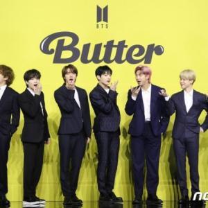 [BTS]聴くと更に『Butter』が楽しめる楽曲