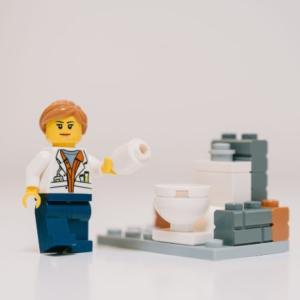 [時短]こすり掃除を減らせるトイレ用アイテムふたつ
