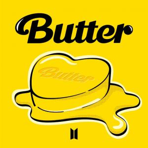 [BTS]『Butter』は歌詞もセクシーだった