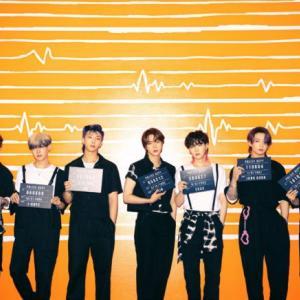 [BTS]Permission to Dance ビルボード1位! メンバーの反応がとても興味深い