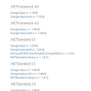 PowerShellでGoogleカレンダーを操作する
