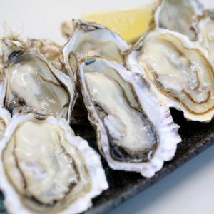 みんな大好き!厚岸の生牡蠣を食べ放題!!