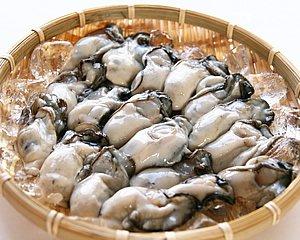 パックの生牡蠣の正しい洗い方とおすすめの食べ方!