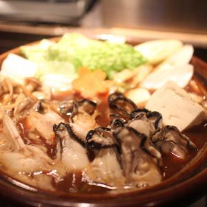 牡蠣鍋で人気の土手鍋の人気レシピ3選!