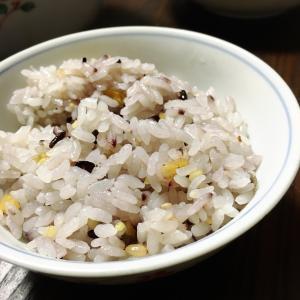 お米がおいしい♪