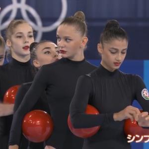 衣装好きがみるオリンピックの楽しみ方