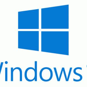 Windows10の初期化は意外と簡単だった