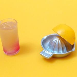 【ぷちサンプル】和食日和 お好み焼き