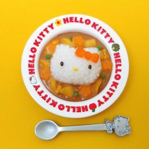 【リーメント】ハローキティおうちごはん 大好きカレーライス