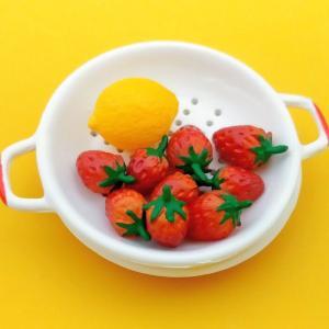 【ぷちサンプル】幸せキッチン コトコト手作りジャム