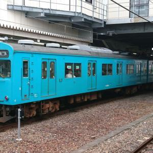105系、和歌山線・桜井線から撤退