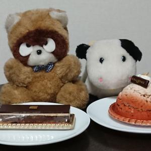 ダロワイヨ ケーキ