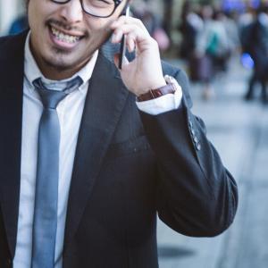 【スマホ】「お客様のご都合によりお繋ぎできません」料金払い済みなのになんで?
