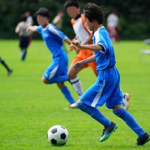 【サッカー】今のポジションにこだわることなく、複数のポジションを経験するメリット