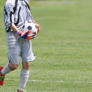 【サッカー】J2第5節 GKのこのプレイにピックアップ!