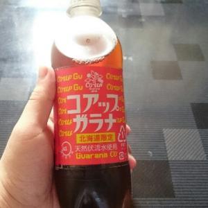 【北海道・道南】道民のソウル飲料水・ガラナを飲み干す!