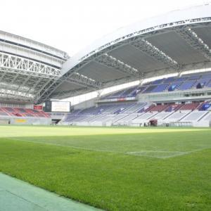 【サッカー】Jリーグの観客動員上限付きで増員へ