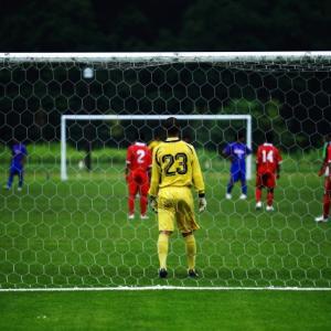 【サッカー】2021年Jリーグ GKのこのプレイにピックアップ!#1