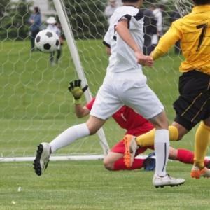 【サッカー】2021年Jリーグ GKのこのプレイにピックアップ!#23