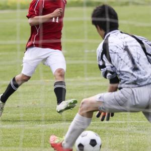 【サッカー】2021年Jリーグ GKのこのプレイにピックアップ!#30
