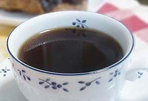 長生きしたければコーヒーを飲もう?!