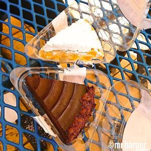 ハレイワ テッズベーカリーのハウピアパイは美味いです😋(地図写真追加)
