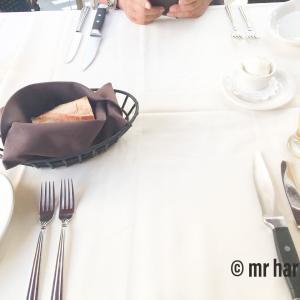 ワイキキ Ruth's Chris Steak House プライムタイム 行きました😋