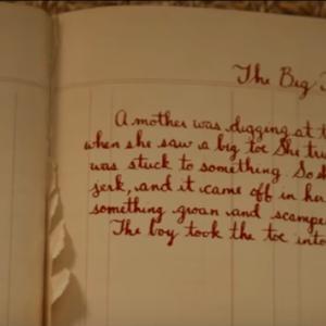ギレルモ・デル・トロの原点を映画化した『スケアリーストーリーズ 怖い本』のネタバレあり感想