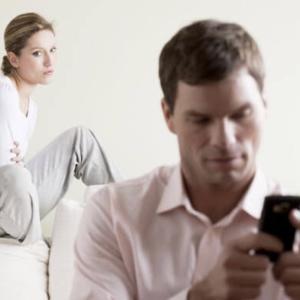 奥さんは旦那の行動をどこまで把握している⁇許せること許せないこと